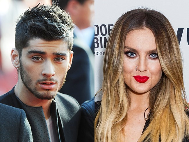 Zayn Malik gets once again publicly called out for how he dumped Perrie