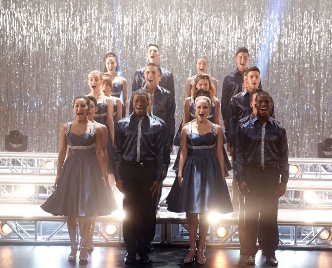 The DVD release of *Glee* has made us all teary with nostalgia. We've loved the series since Rachel Berry and Sue Sylvester walked into our lives and couldn't help but do the ugly cry when it came to an end. Check out the most memorable moments from the show…