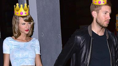 Step Aside, Queen Bey! Taylor and Calvin are the new highest-earning celebrity couple