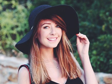 All about Zoella