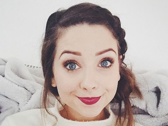 Zoella's most hilarious ever moments on YouTube