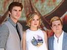 Josh Hutcherson teases a 'Hunger Games' reunion