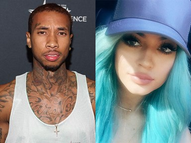 Did Tyga cheat on Kylie Jenner?