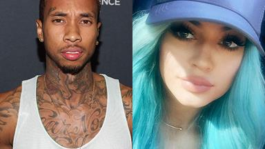 Did Tyga cheat on Kylie Jenner?