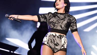 10 times Demi Lovato totally kicked butt