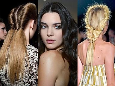 Pinterest perfect hair