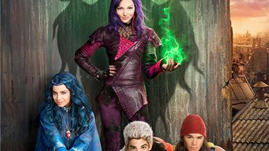 Which Descendants star are you?