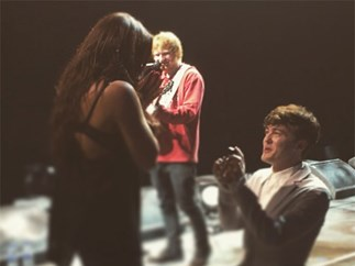 Rixton's Jake Roche proposed to Little Mix's Jesy Nelson…
