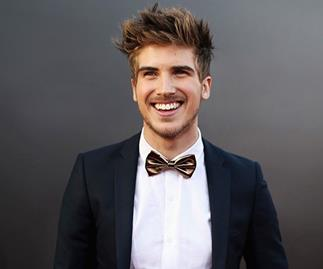 How to start a vlog by YouTuber Joey Graceffa