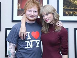 Ed Sheeran and Taylor Swift dominate the MTV VMA nominations