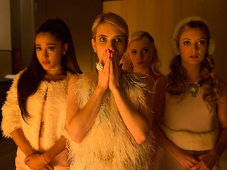 One of your girl crushes has landed a role on Scream Queens