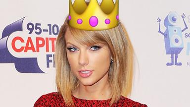 Er, is Taylor Swift buying a castle?!
