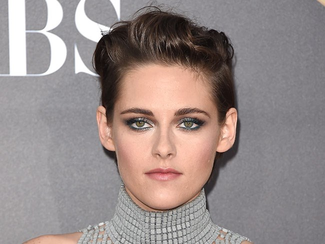 Kristen Stewart opens up about her sexuality