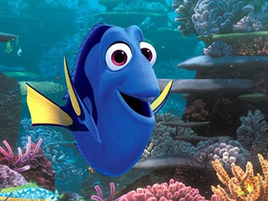 Here's a first look at Disney Pixar's 'Finding Dory'