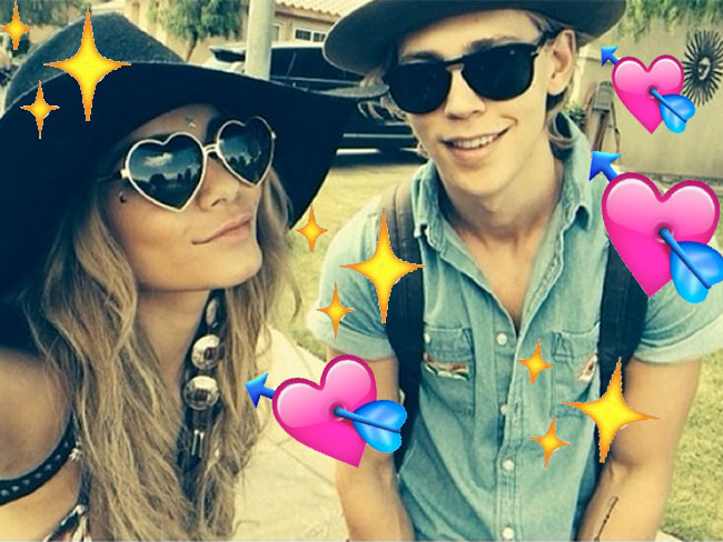 11 times Vanessa Hudgens and Austin Butler gave you #RelationshipGoals