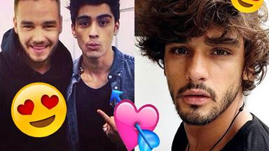 One Direction fans have located ANOTHER Liam Payne & Zayn Malik lookalike