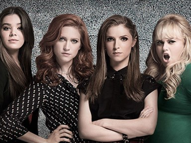 "Aca-Attention! Anna Kendrick just dropped a MAJOR ""Pitch Perfect 3"" spoiler"