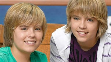GREAT NEWS: Dylan Sprouse is returning to acting!
