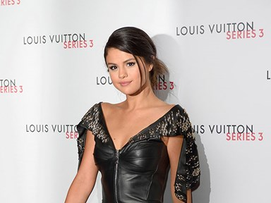 Selena Gomez reveals she was diagnosed with Lupus and underwent Chemotherapy