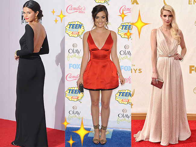 15 dresses that will inspire your ~formal~ look
