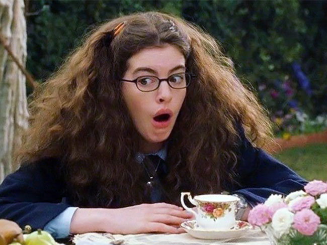 12 problems only girls with curly hair understand