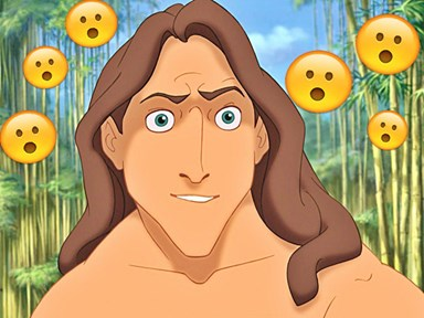 The one plot hole you NEVER noticed in Disney's Tarzan