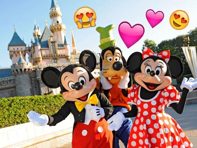 Disneyland *might* be coming to Australia!