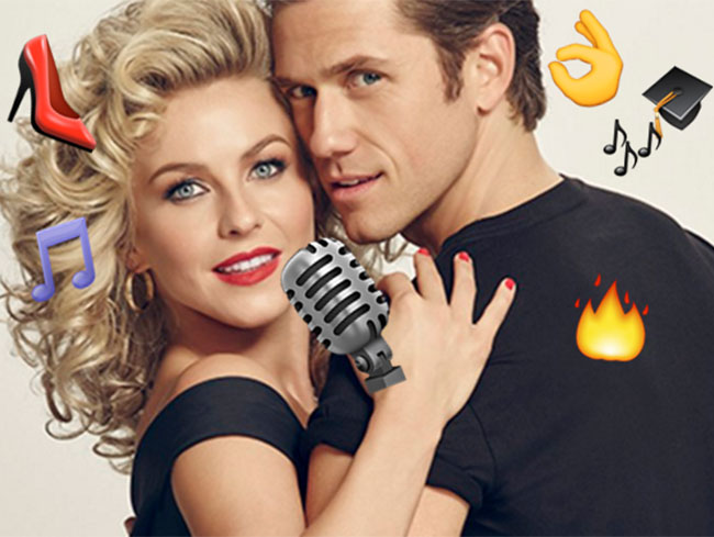 The Grease Live! Trailer is FINALLY here!!