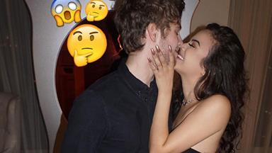 "Luke Hemmings' GF Arzaylea apparently ""called security"" over a 5SOS fan at a concert"