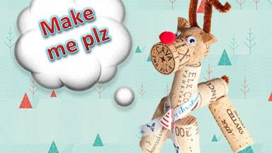 Get crafty this Christmas with these ~AMAZE~ creations!