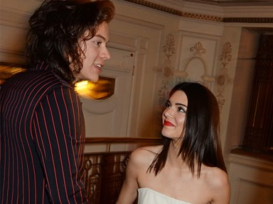 Kendall Jenner and Harry Styles have been holidaying with Ellen DeGeneres and Portia