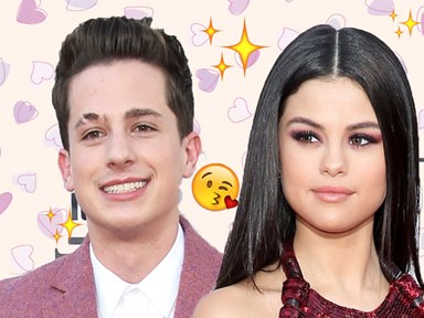 You will #SHIP Selena Gomez and Charlie Puth after watching their adorable Snapchats