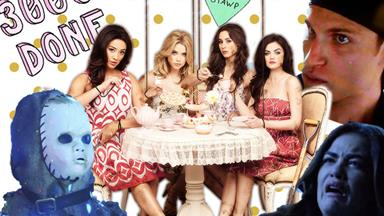 20 times the Pretty Little Liars' storylines couldn't even
