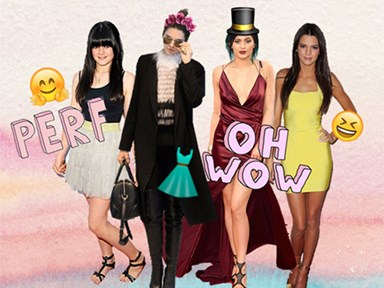 The complete style evolution of kweens Kendall and Kylie Jenner!