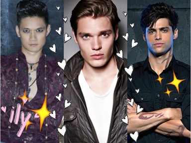 """14 hot guys to watch in """"Shadowhunters: The Mortal Instruments"""""""