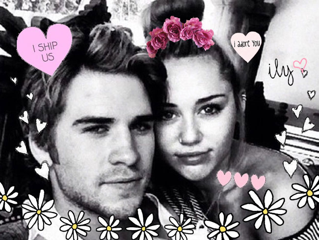 10 reasons Miley Cyrus and Liam Hemsworth should be together
