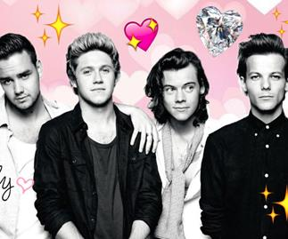 QUIZ: Which member of One Direction should you be dating?