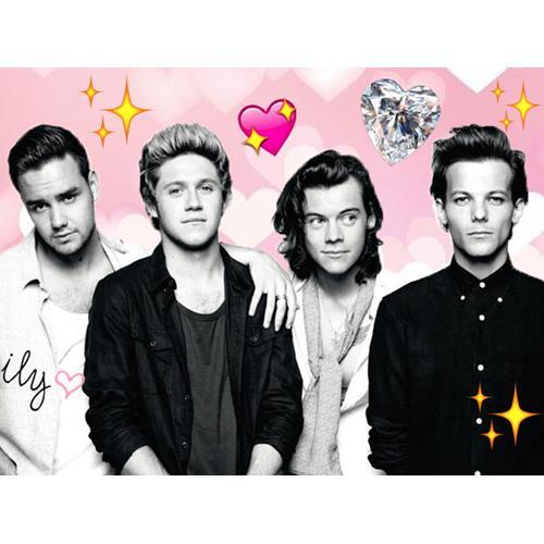 which one direction member is my boyfriend quiz