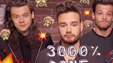 One Direction have been roasted by their fans and it's 3000% worse than Mean Tweets