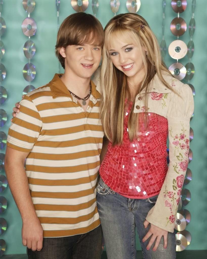 Jason Earles from *Hannah Montana.*