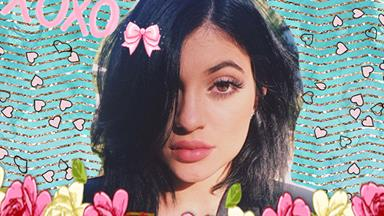UPDATE: Kylie Jenner's new tattoo is actually really sweet