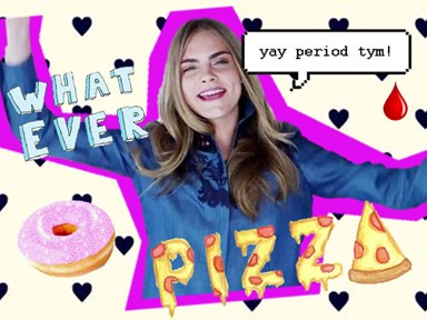 11 reasons why you should be excited to get your period