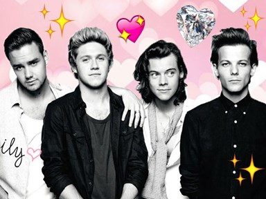 10 things you'll only understand if you're ~deep~ in the 1D fandom