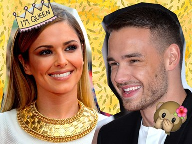 10 things you need to know about Liam Payne's new bae, Cheryl