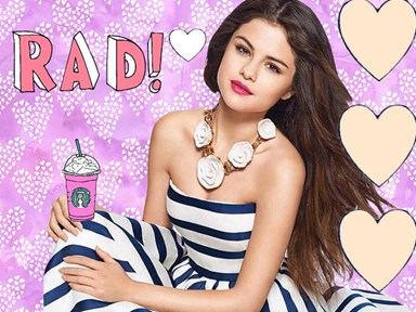 You're gonna happy tears when you hear who Selena Gomez is reportedly dating...