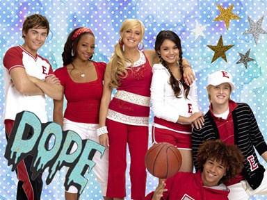 High School Musical 4 is #OFFICIAL! Let's meet the new characters…