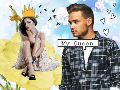 Liam Payne's Instagram is slowly but surely becoming a ~shrine~ to Cheryl