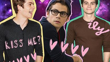 14 Dylan O'Brien moments that will make you melt #GetWellSoonDylan