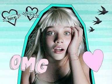 Maddie Ziegler might trade in her dancing shoes FOREVS!?