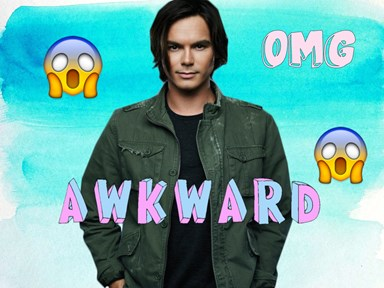 Uh-oh... PLL's Tyler Blackburn has upset fans with THIS Instagram post